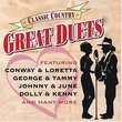 Classic Country Great Duets