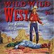 Wild Wild West: Great Film Themes