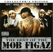 The Best of the Mob Figaz, Volume 1