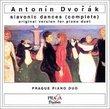 Dvorak: Slavonic Dances (Complete) - Op. 46 & Op. 72 - Original Piano duo version