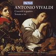 Antonio Vivaldi: Concertos for Four Instruments - Triosonatas