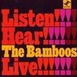 Listen Hear Live