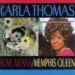 Love Means/Memphis Queen