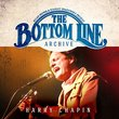 The Bottom Line Archive Series (Live 1981)