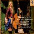 Marin Marais: Suitte d'un Goût Etranger [Hybrid SACD]