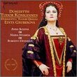 Edita Gruberova - Donizetti's Tudor Queens (Anna Bolena · Maria Stuarda · Roberto Devereux)
