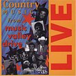 Country Music From Music Valley Drive