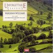 The Most Unforgettable Vaughan Williams