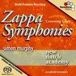 Crowning Glory: Zappa Symphonies (Hybr)