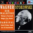 Die Walkure / Parsifal