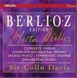 Berlioz Edition (Box Set)