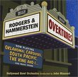 Rodgers & Hammerstein - The Complete Overtures ~ Opening Night / Hollywood Bowl Orchestra · Mauceri