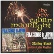 New Cuban Moonlight / Folk Songs in Japan