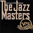 Carnegie Hall Salutes Jazz Masters