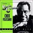 Cheo Feliciano - Greatest Hits