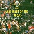 Last Night of the Proms: The 100th Season (1994)