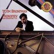 Yefim Bronfman : Prokofiev : Piano Sonatas Nos. 7 & 8