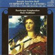 """Raff: Symphony No. 5 """"Lenore""""; Suite No. 1 for Orchestra, Op. 101"""