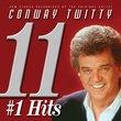 11 #1 Hits