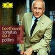 Beethoven: Piano Sonatas NOS. 1-3, OP. 2