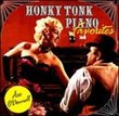 Honky Tonk Piano Favorites