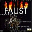 Faust (Opera Higlights)