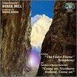 Compositions By Derek Bell & Beinsa Douno