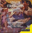 Concertos for Violin & Orchestra 9