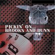 Pickin' on Brooks and Dunn