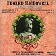 MacDowell: The Symphonic Poems