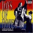 Days of Hope / London Cast