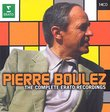 Pierre Boulez - The Complete Erato Recordings [Box Set]