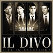 An Evening With Il Divo-Live In Barcelona (CD/DVD)