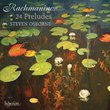 Rachmaninov: Preludes, Op. 23 Nos. 1-10, Op. 32 Nos. 1 - 13, Morceaux de fantaisie, Op. 3 No. 2