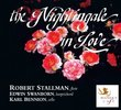 The Nightingale in Love: Flute Music of the Late French Baroque