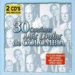 30 Canciones Mas Lindas De Colombia Pegaditas