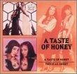 A Taste of Honey / Twice as Sweet