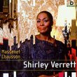 Portraits: Shirley Verrett