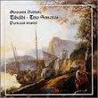 Tibaldi: Trio Sonatas