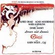 Gigi: The 1974 Original Broadway Cast Recording
