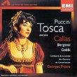 Tosca (E) - Callas, Bergonzi, Pretre