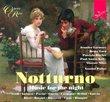 Notturno: Music for Night