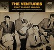 8 Classic Albums - Ventures