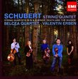 Schubert: String Quintet, String Quartets in G & D minor; Death And the Maiden