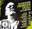 Endangered Species (Bonus Dvd)