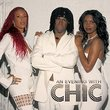 An Evening With Chic Cd+Dvd