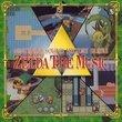 Zelda: the Music