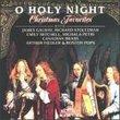 O Holy Night: Christmas Favorites