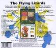 Flying Lizards / Fourth Wall /  Flying Lizards