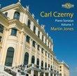 Carl Czerny: Piano Sonatas, Vol. 1